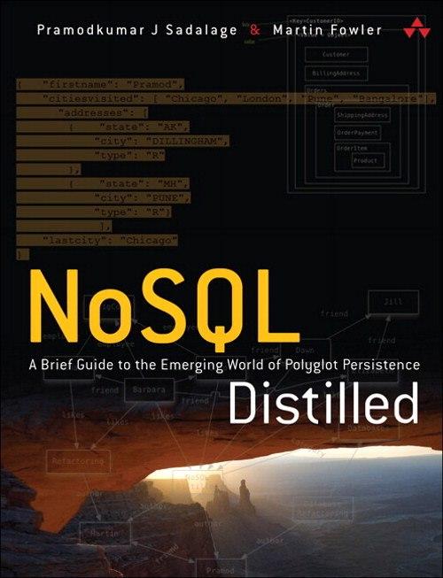 NoSQLDistilled