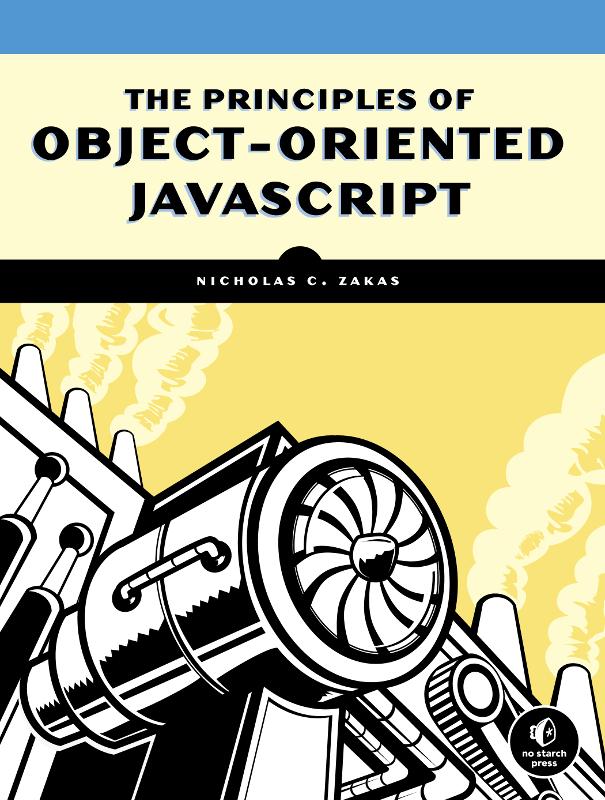 ThePrinciplesOfObjectOrientedJavascript