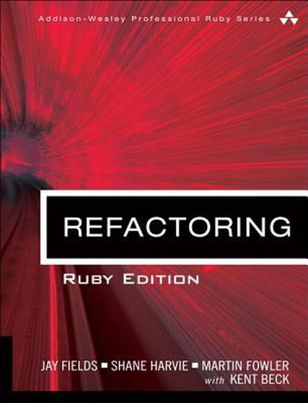 Refactoring-RubyEdition