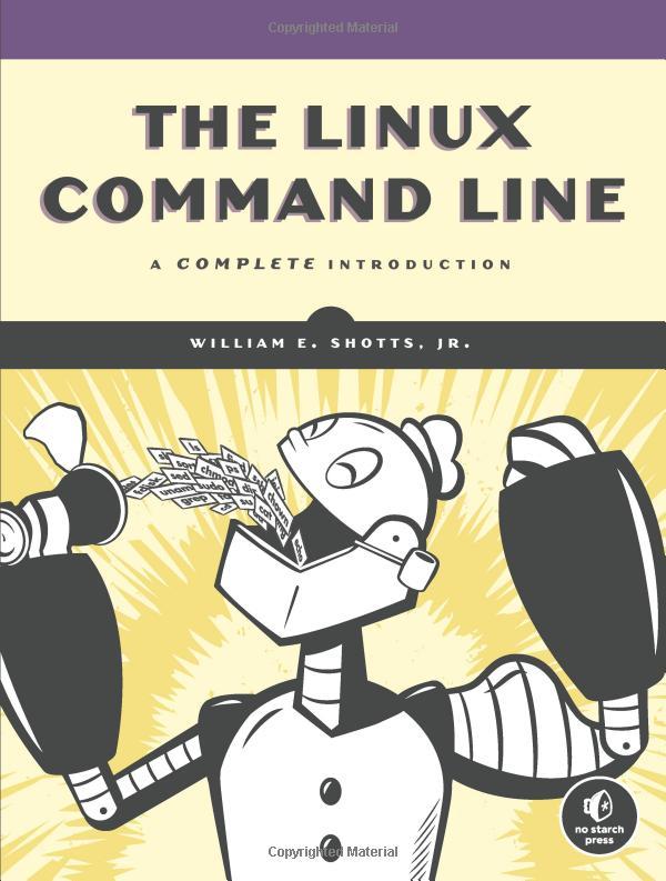 TheLinuxCommandLine