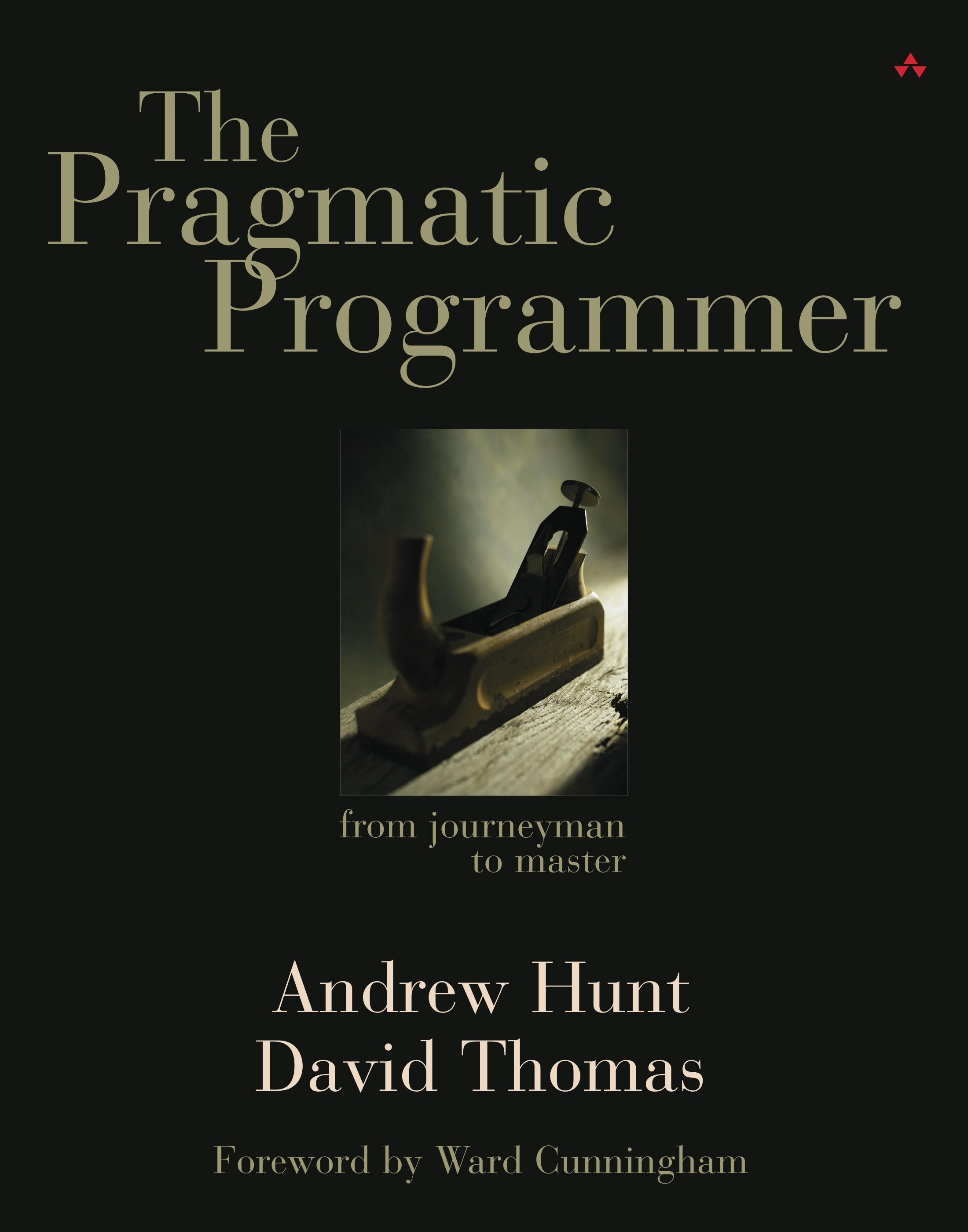 ThePragmaticProgrammer
